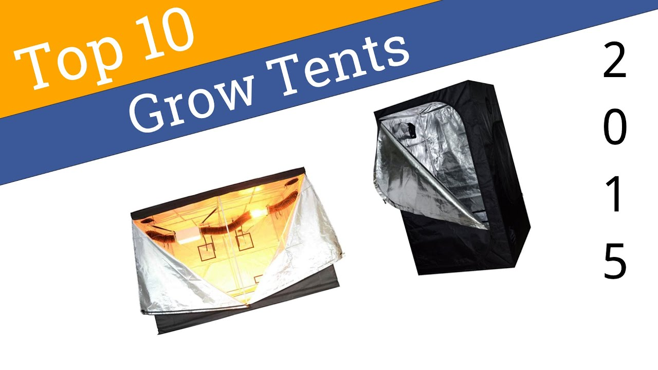 sc 1 st  YouTube & 10 Best Grow Tents 2015 - YouTube