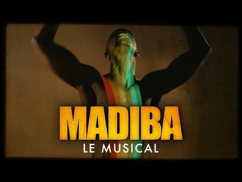 Madiba Le Musical • Trailer 1 (20 sec)