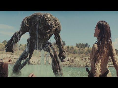 7 крутых фильмов про вторжение инопланетян! (часть 1) - Видео онлайн