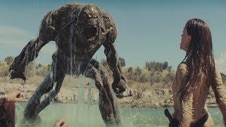 7 крутых фильмов про вторжение инопланетян! (часть 1)