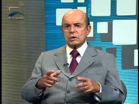 Cidadania - Constituinte de 88 - Senador Francisco Dornelles