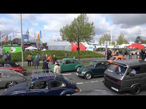 VW Käfertreffen in Hannover - 01. Mai 2015