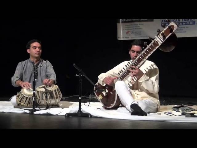 Arjun Verma, Sitar | Raga Bhup Mand