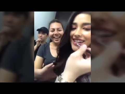 Enrique Gil may ipinakita sa video na IKINAGULAT ni Liza Watch!