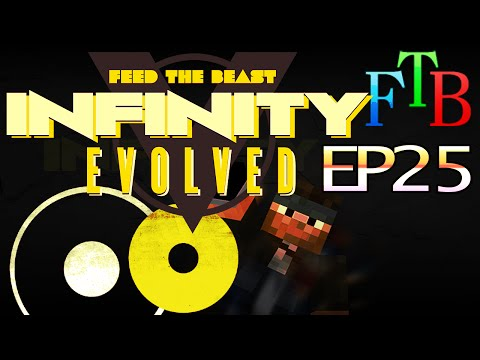 Better Ore Processing | FTB Infinity Evolved | Ep.25