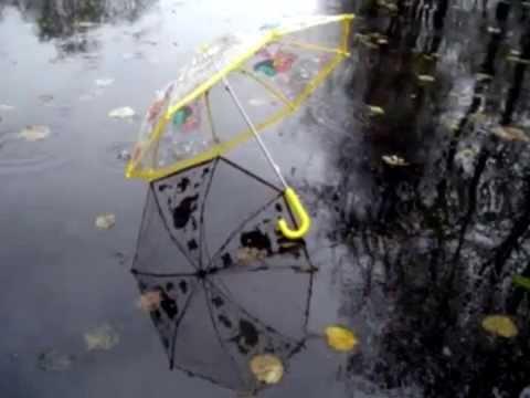 Колючий дождик фрагмент