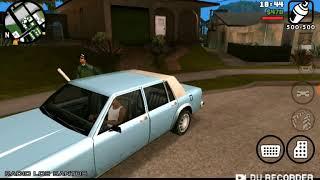 GTA: San Andreas Parte 2