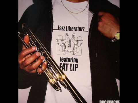 Jazz Liberatorz - Backpackers (Instrumental)