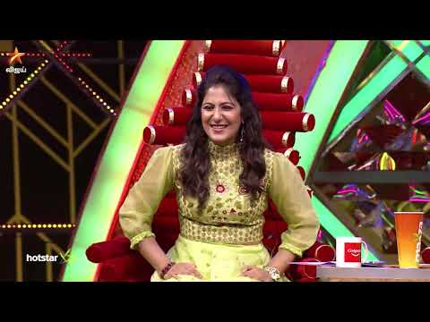 #SuperSinger #Unnikrishnan,#Aniruth #AnirudhRavichander #Anirudh #AnuradhaSriram #ShwetaMohan #BennyDayal #SuperSinger6 #VijayTV #VijayTelevision #StarVijayTV #StarVijay #TamilTV #RedefiningEntertainment #Benny  #MaKaPa #Priyanka  சூப்பர்சிங்கர் 7 - சனி மற்றும் ஞாயிறு இரவு 8 மணிக்கு உங்கள் விஜயில்..  Click here https://www.hotstar.com/tv/super-singer/s-263 to watch the full episode.