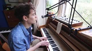Adele - Someone Like You Cover // Henry Newbury