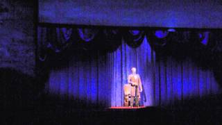 Hall of Presidents Disney World