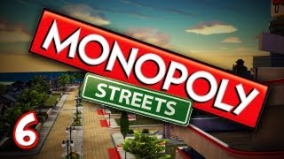 Monopoly Streets: w/ Gassy, Utorak, Diction, & Chilled! 2/5