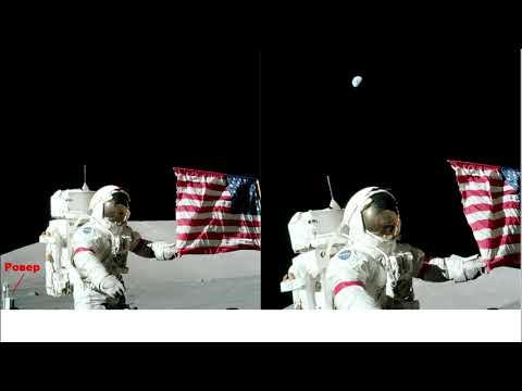 Что новенького на Луне