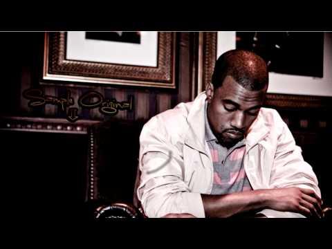 64 - Kanye West d-_-b