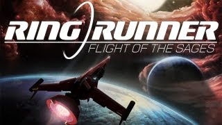 Let's Play Ring Runner: Flight of the Sages - part 1