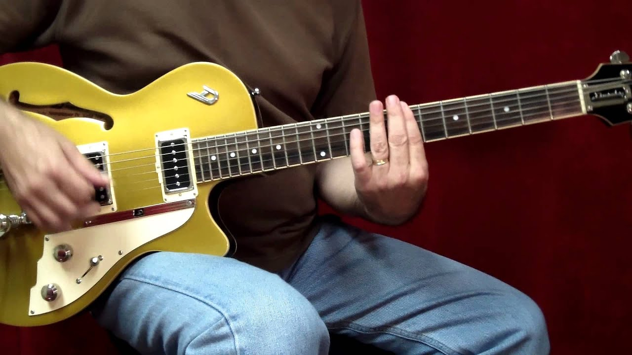 How To Play Gimme Shelter By The Rolling Stones On Guitar Lesson