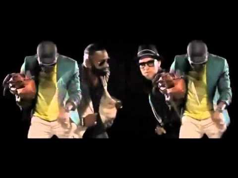 DJ Malvado Feat. Eddy Tussa - Zenze (Black Weedz Remix)