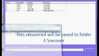 Undelete android photos from android phone/tablet sd card with android photo recovery software