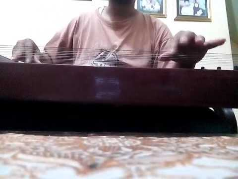 Kecapi Mapag Panganten Adat Sunda by Dadan Sutendi