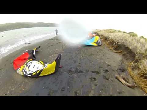 Raglan Kite Jam 2016 (FULL)