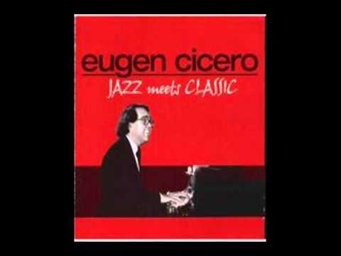 Eugen Cicero  Minute Waltz F Chopin  Great Jazz Arrangement