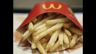 "Breaking ""Kim Jong Un Wants McDonalds For Peace"" Whaaaaaaat?"