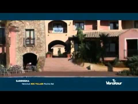 Veraclub eos village sardegna piscina rei veratour youtube - Piscina rei village ...