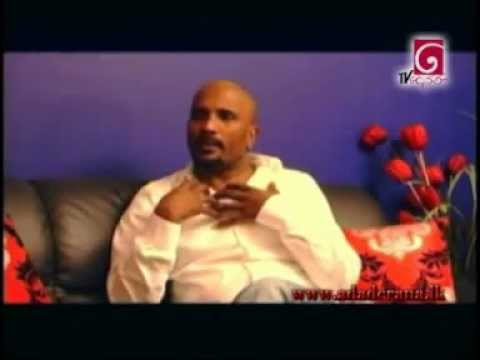 Derana Tv - Derana Tv Interview with Kumar Gunarathnam - 30th April 2012