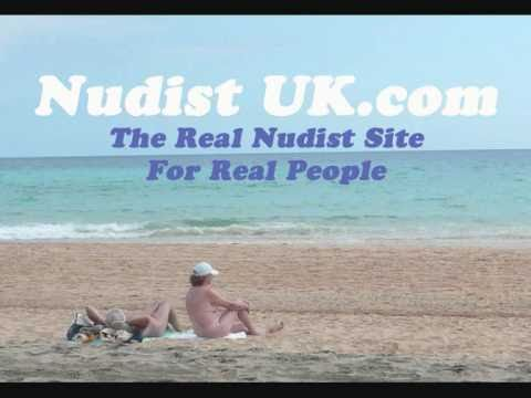 Nudist Beaches Corralejo Oliva Beach Hotel Wmv