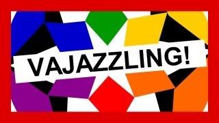 Vajazzling: How to vajazzle your Vajayjay like Jennifer Love Hewitt!