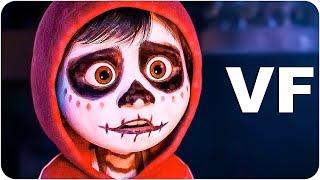 COCO Bande Annonce VF (Nouvelle // 2017) thumbnail