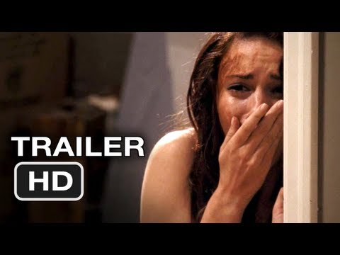 Thumbnail: Mother's Day Official Trailer #1 - Rebecca De Mornay Horror Movie (2011) HD