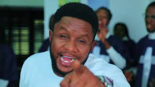 CONSUMING FIRE - JIMMY D PSALMIST (OFFICIAL VIDEO)