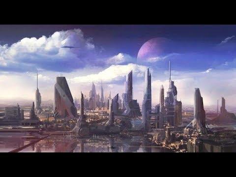 Новото познание E04/Извънземните, СС и НАСА/ Aliens, SS and NASA
