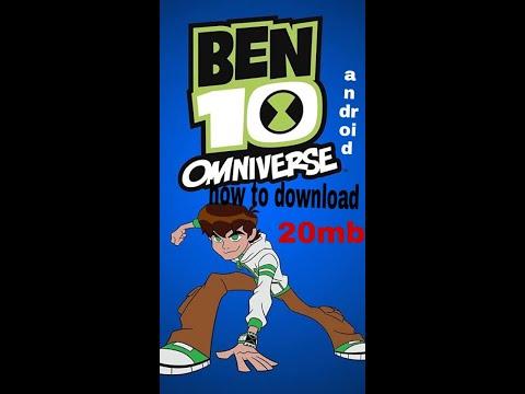 ben 10 omniverse game - galactic champions hack - Ben 10 omniverse game download 20mb 100% working