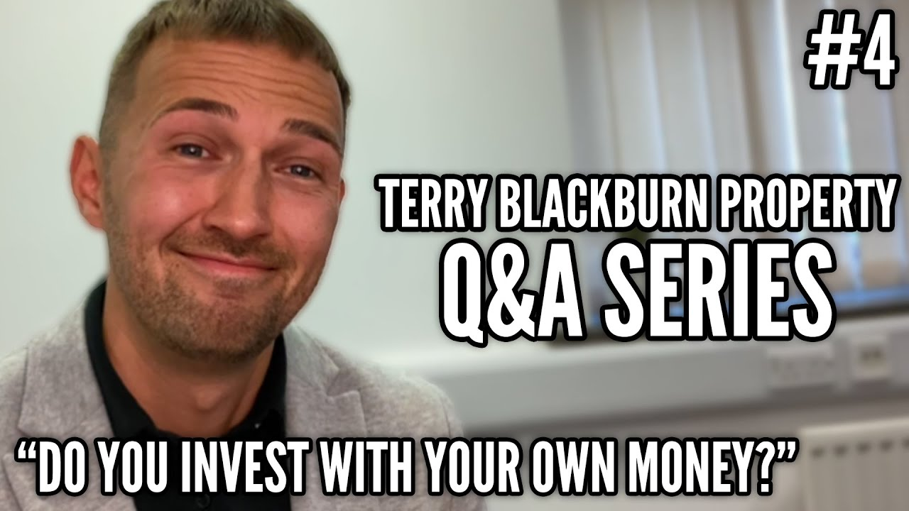"""Download """"Should You Invest With Your Own MONEY For Property Management?"""" (Terry Blackburn Q&A Series)"""