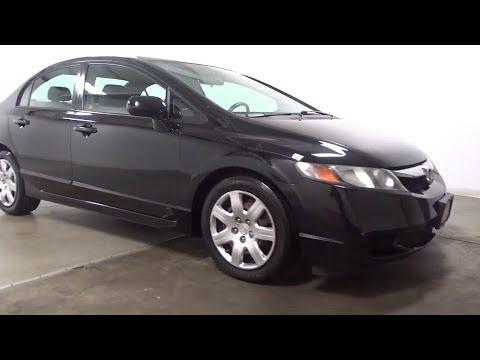 2010 Honda Civic Sdn Hillside, Newark, Union, Elizabeth, Springfield, NJ 380643B