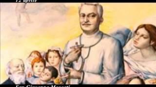 Il Santo del giorno San Giuseppe Moscati