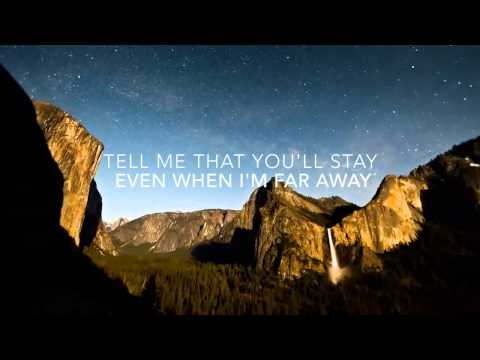 Active Child ft Ellie Goulding - Silhouette lyrics