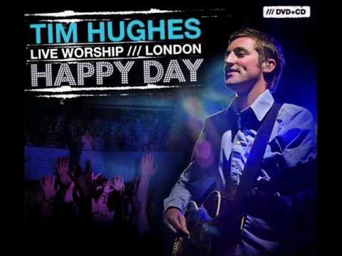Light of the world - Tim Hughes
