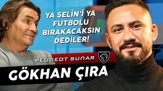 """GÖKHAN ÇIRA """"BENİ SEVDİĞİM KADINLA YARGILADILAR!"""""""