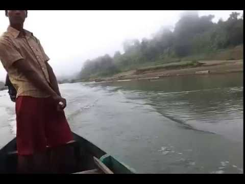 Amazing bandarban tour thanchi to ruma bazar by boat