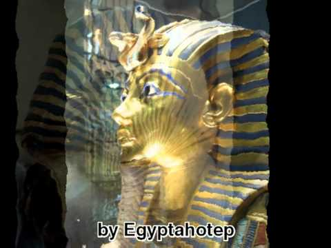 EGYPT 115 -CROWNS & HEADDRESSES *ANCIENT EGYPT 5/15* (by Egyptahotep)