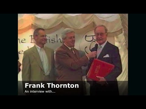 Frank Thornton recalls This Is Your Life