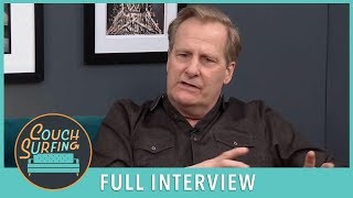 Jeff Daniels Reminisces On 'Dumb And Dumber,' 'The Newsroom' & More (FULL) | Entertainment Weekly