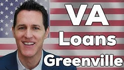 VA Loan Greenville SC | Greenville Mortgage Lender |  Randy Shamburger 864-214-7570