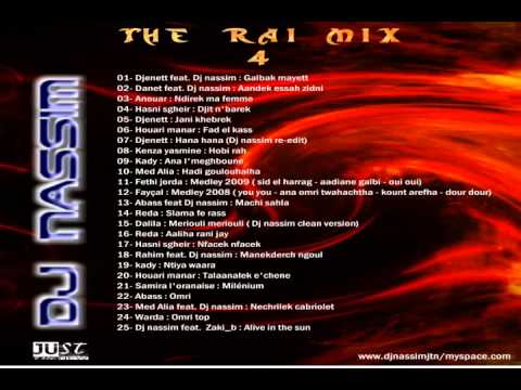 Dj Nassim rai mix 4 2009