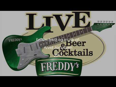 Freddys bar - Frederikshavn 4K