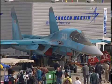 Wings of Russia documentary Issue 8 of 18 Attack Aircraft The Jet Strike