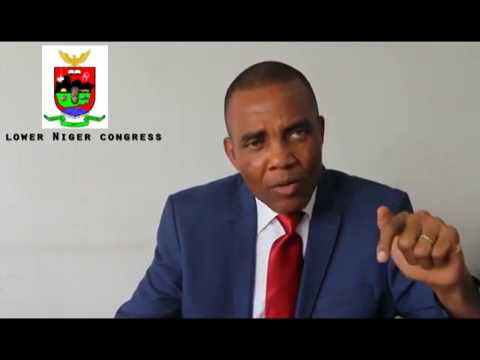 Nigeria: Dancing On The Brink - Press conference by The Lower Niger Congress (LNC)
